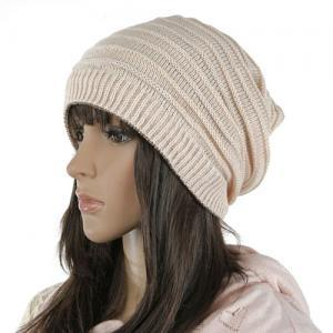 Free shipping Women Knitted Hat Cap..