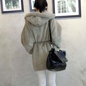 Women's Fashion Hooded Cardigan Hoo..
