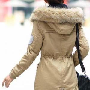 High Quality Fur Hat Zipper Closure..