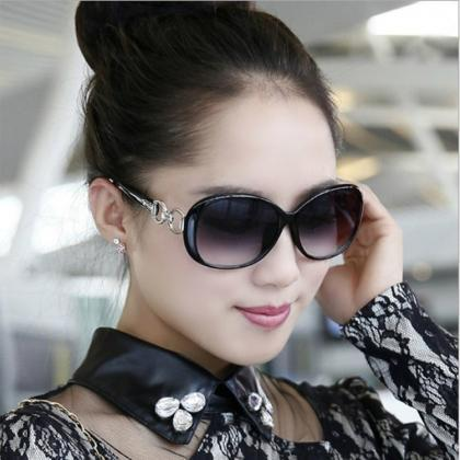 Free Shipping Fashion Gradient Sung..