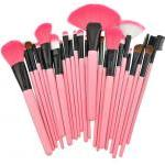 Free Shipping 24 Pcs/Set Makeup Bru..