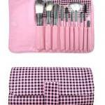 Colorshine 10 cosmetic brush set pr..