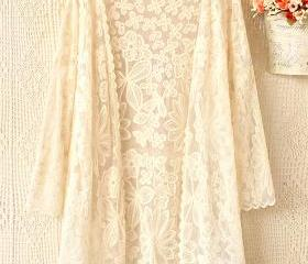 Fashion Loose Lace B..