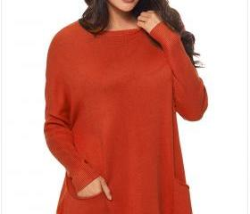 Orange Long Sleeve S..