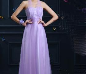 Purple Elegant Halte..