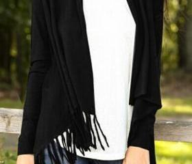 Casual Long Sleeve T..
