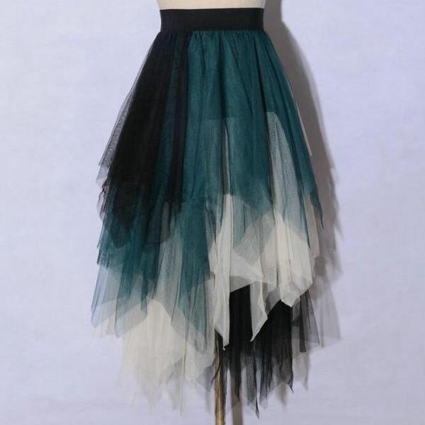 New Design Women Skirt